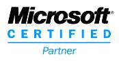 Microsoft Cersified Partner